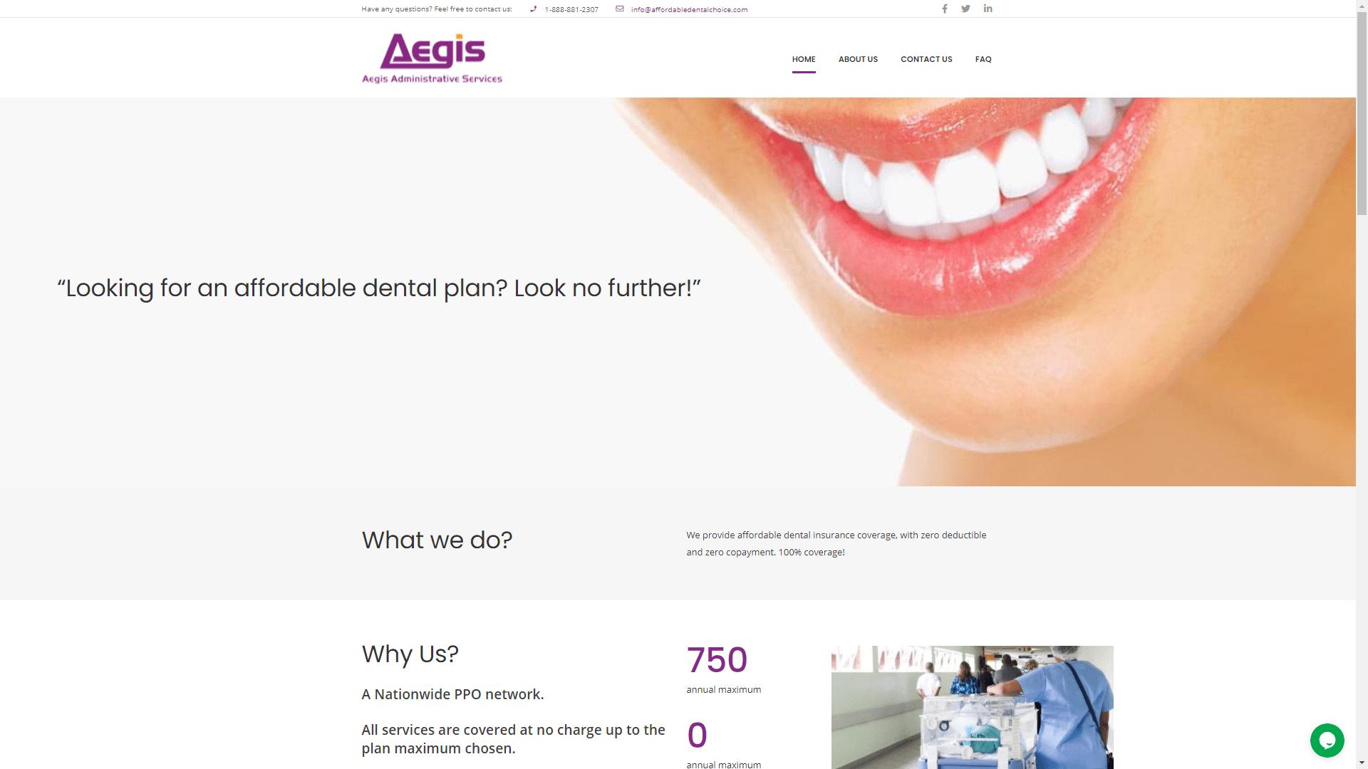 affordabledentalchoice.com